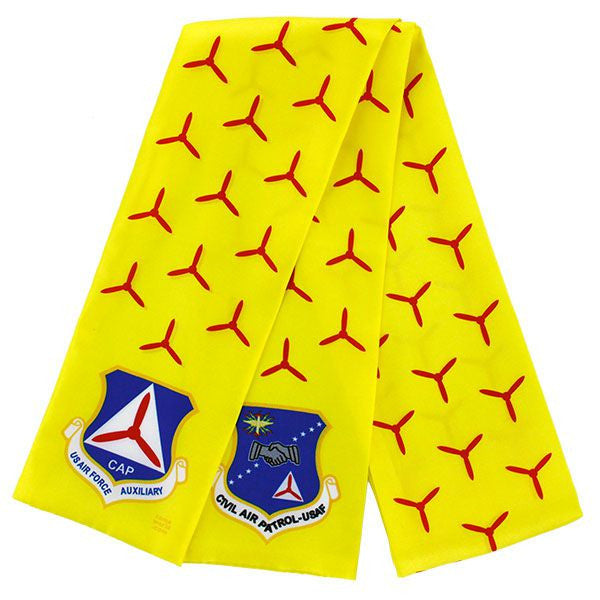 Civil Air Patrol Scarf: Flight Suit Scarf