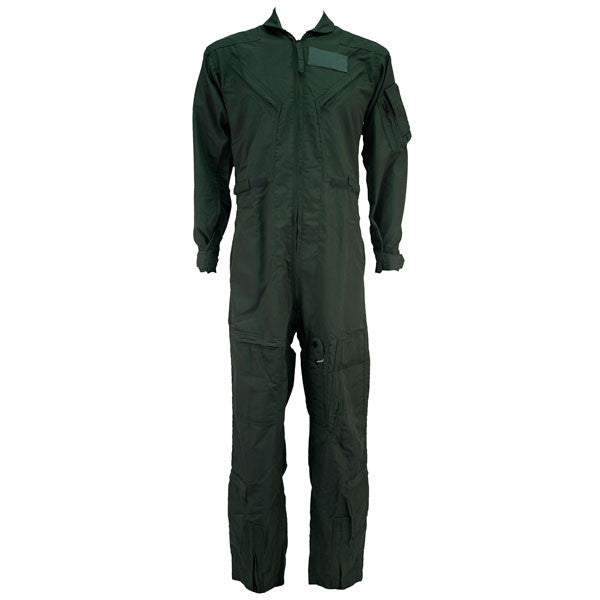Civil Air Patrol Uniform: Flame Resistant Flight Suit - sage green