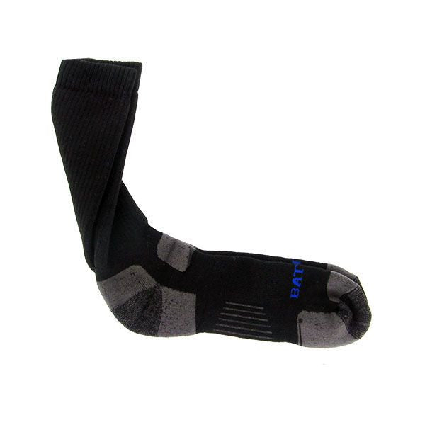 Civil Air Patrol:  Mid-Calf Boot Sock by Bates
