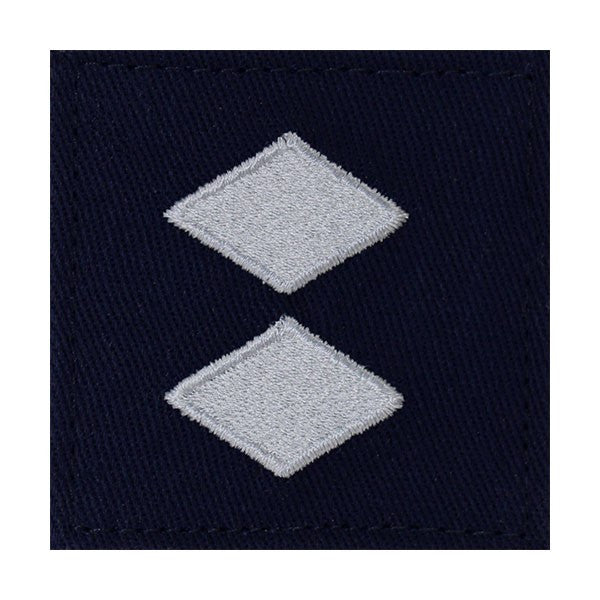 Civil Air Patrol Cadet Officer Fleece Rank: Lieutenant Colonel (New Insignia)