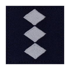 Civil Air Patrol Cadet Officer Fleece Rank: Colonel (New Insignia)