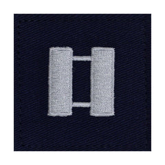 Civil Air Patrol Senior Grade Fleece Rank: Captain (New Insignia)