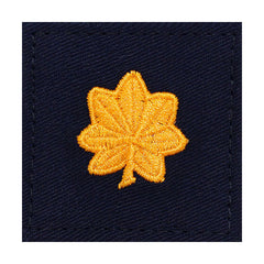 Civil Air Patrol Senior Grade Fleece Rank: Major (New Insignia)
