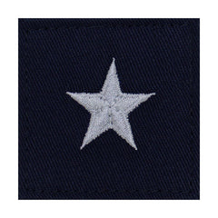 Civil Air Patrol Senior Fleece Rank: Brigadier General (New Insignia)