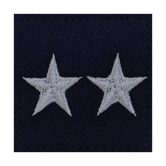 Civil Air Patrol Senior Fleece Rank: Major General (New Insignia)