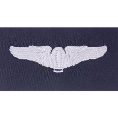 Civil Air Patrol: Cloth Insignia: Balloon wings (New Insignia)