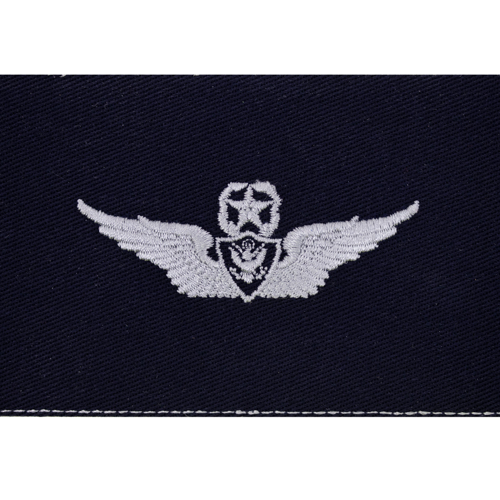 Civil Air Patrol: Cloth Insignia: Army Master Aircraft Crewman (New Insignia)
