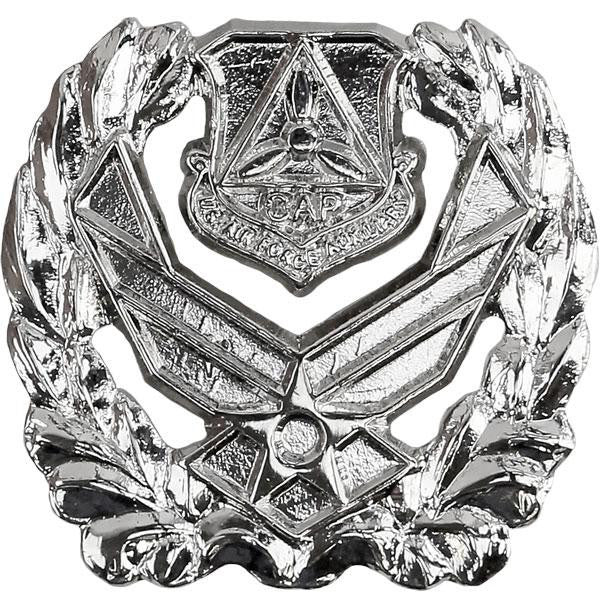 Civil Air Patrol Badge: Squadron Commander