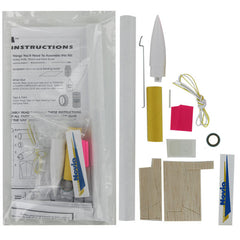 Civil Air Patrol Model Rocketry: Novia Value Pack