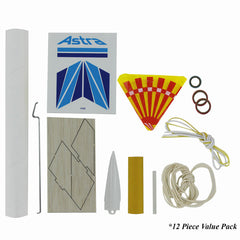 Civil Air Patrol Model Rocketry: Astra Value Pack