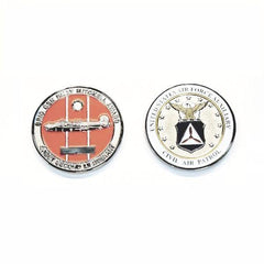 Civil Air Patrol: Mitchell Coin