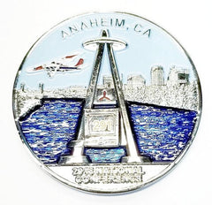 Civil Air Patrol: 2018 National Conference Coin