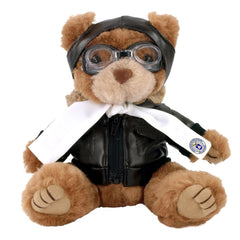 Civil Air Patrol: Plush Bear