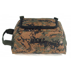 Marine Corps Shave Kit Bag - digital woodland