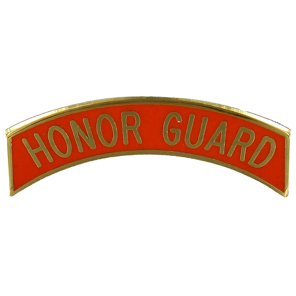 ROTC Arc Tab: Honor Guard