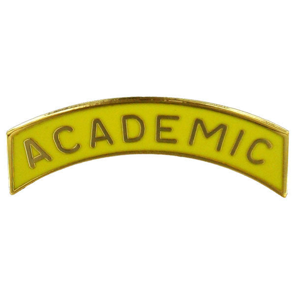 ROTC Academic Arc Tab