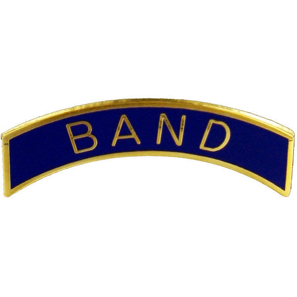 ROTC Arc Tab: Band