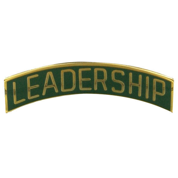 ROTC Arc Tab: Leadership