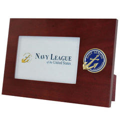 Navy League: Photo Frame 4
