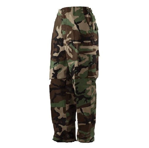 Tru-Spec Camouflage Youth Pants