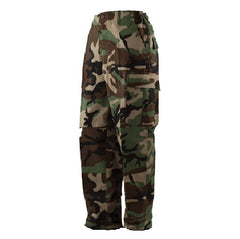 Tru-Spec Adult Woodland camouflage BDU pants