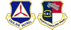Civil Air Patrol: North Carolina Wing Coin