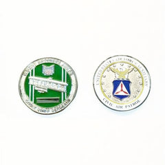 Civil Air Patrol: Wright Brothers Coin
