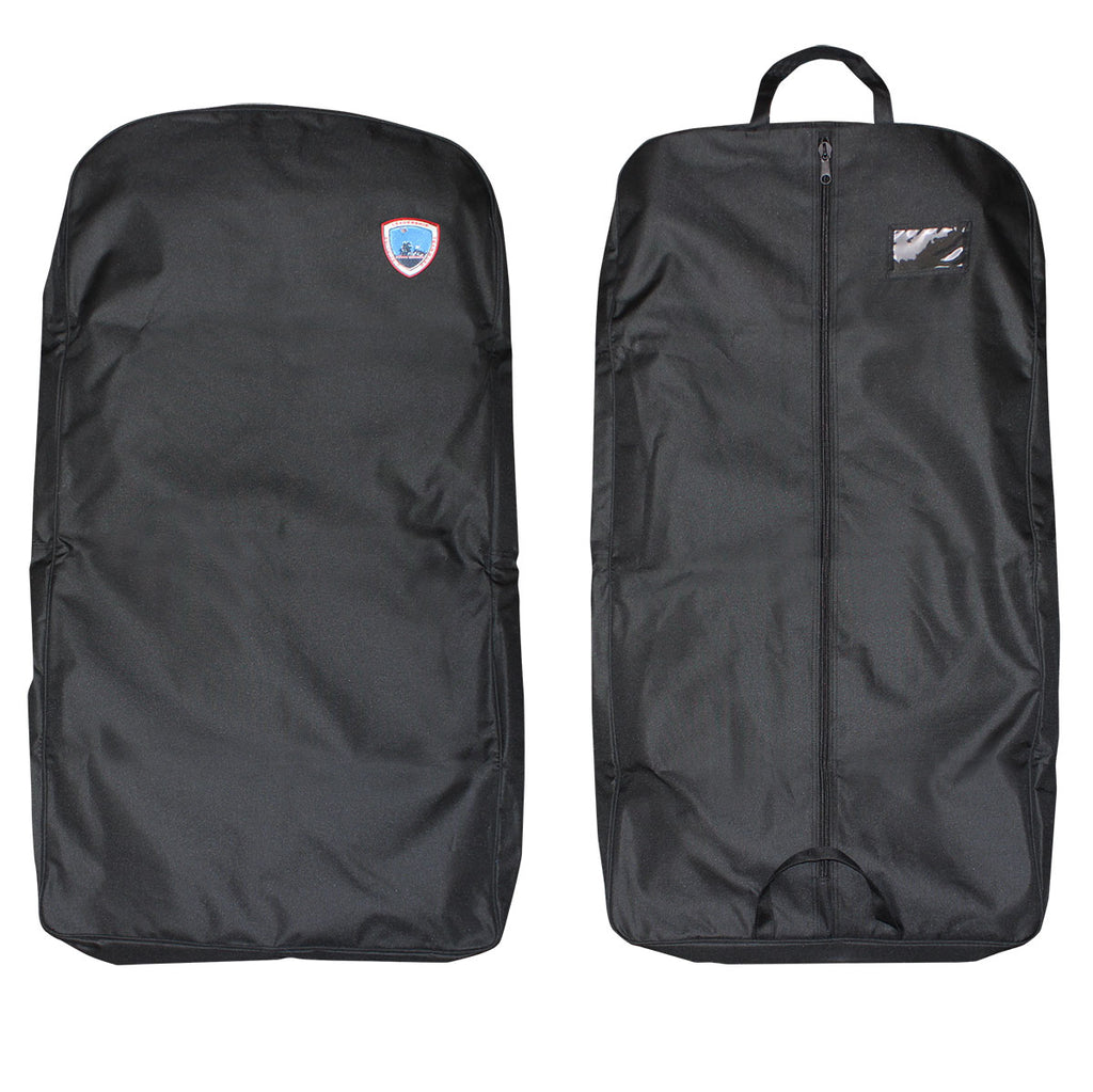 Young Marines Luggage: Garment Bag with DOM