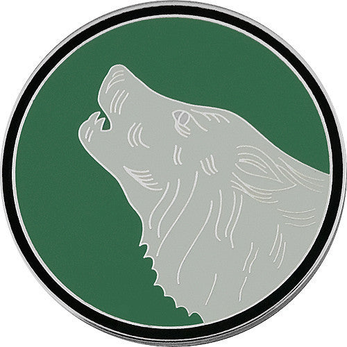 Army Combat Service Identification Badge (CSIB): 104th Training Division