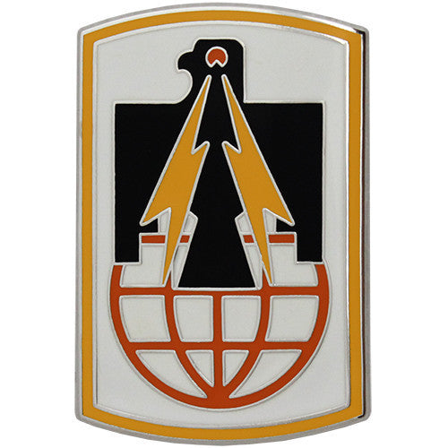 Army Combat Service Identification Badge (CSIB): 11th Signal Brigade