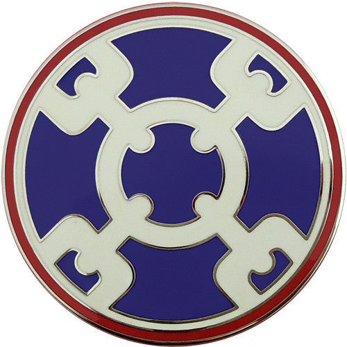 Army Combat Service Identification Badge (CSIB): 310th Sustainment Command