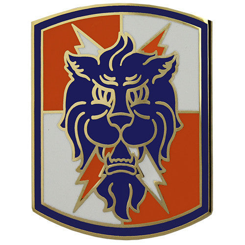 Army Combat Service Identification Badge (CSIB): 35th Signal Brigade