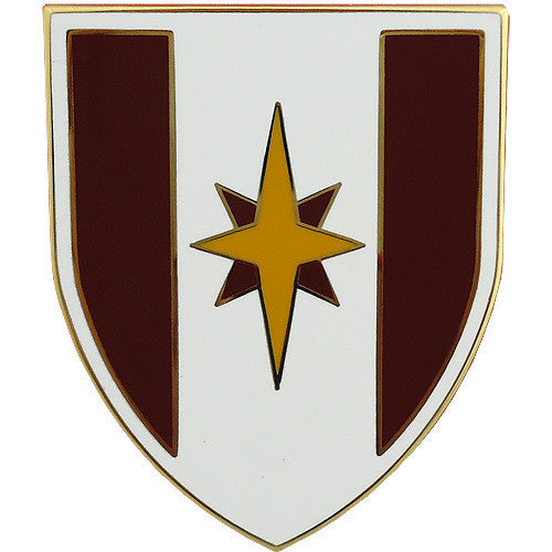 Army Combat Service Identification Badge (CSIB): 44th Medical Command