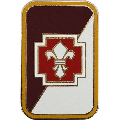 Army Combat Service Identification Badge (CSIB): 62nd Medical Brigade