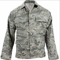 Civil Air Patrol ABU Uniform: Adult Shirt (CLEARANCE) ALL SALES FINAL
