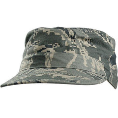 Civil Air Patrol Uniform: ABU Cap-Flat Top (Clearance) ALL SALES FINAL
