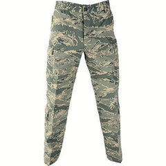Civil Air Patrol ABU Uniform: Adult Pants (CLEARANCE) ALL SALES FINAL (SIZE 2XL)