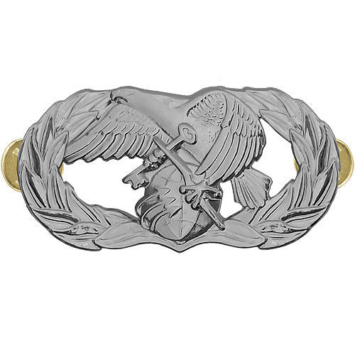 Air Force Badge: Logistics Readiness - regulation size