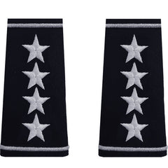 Air Force Epaulet: General - male
