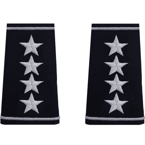 Air Force Epaulet: General - female