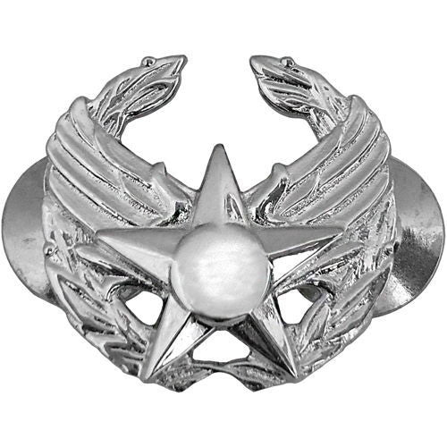 Air Force Badge: Commanders Badge
