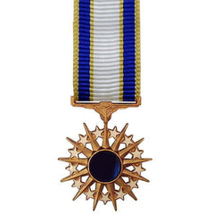 Air Force Miniature Medal: Distinguished Service