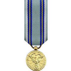 Miniature Medal-Anodized: Air Reserve Forces Meritorious Service