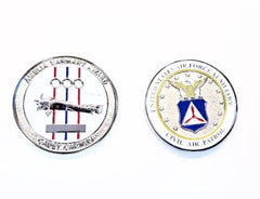 Civil Air Patrol: Earhart Coin