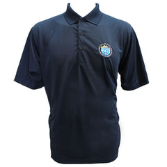 CAP- 75th Anniversary: Navy Polo