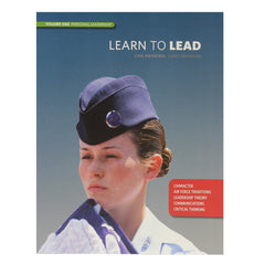 Civil Air Patrol Training Materials: Learn to Lead - Volume I