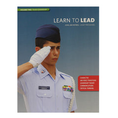 Civil Air Patrol Training Materials: Learn to Lead - Volume II