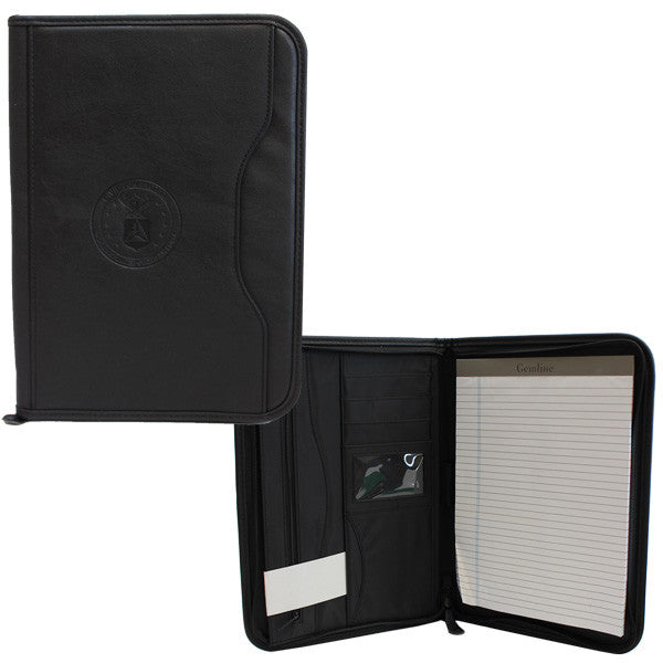 Civil Air Patrol Pad Folio