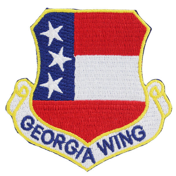 Civil Air Patrol Patch: Georgia Wing