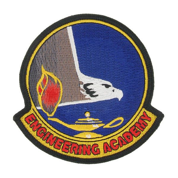 Civil Air Patrol: Specialty Patch - Engineering Academy Patch